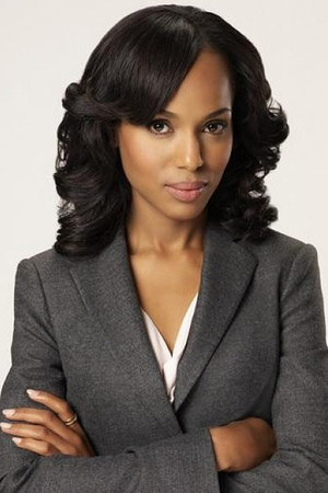 'Mediocrity is not an option for me. I don't want that, and neither should you.' Olivia Pope, SCANDAL (ABC)