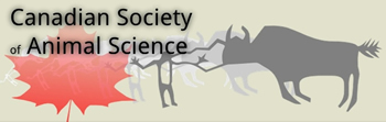 American Society of Animal Science and Canadian Society of Animal Science Annual Meeting and Trade Show