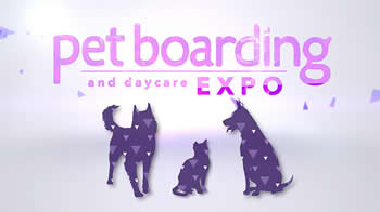 Pet Boarding & Daycare Expo 2020