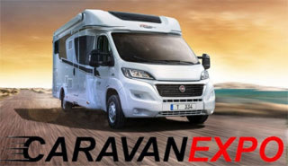 Newcastle Caravan, Camping & Holiday Expo