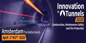 Conference on Innovation in Tunnels: Construction, Maintenance, Safety & Fire Protection