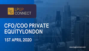 CFO/COO Private Equity London