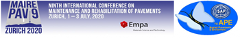 International Conference on Maintenance and Rehabilitation of Pavements